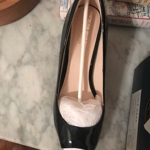 New in box Cole Haan Wedge